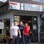 Photo of Hotel am Hochrhein
