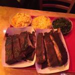 Photo de Daisy May's BBQ USA