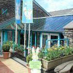 Photo of Beatrix Potter Tea Room