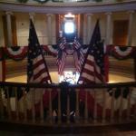 Jefferson National Expansion Memorial Park Foto