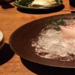 お刺身定食(ランチ)