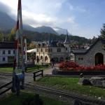 Swiss Vapeur Parc Foto