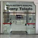 Tuany Toledo Historic Municipal Museum