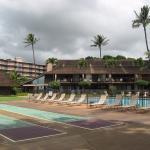 Maalaea Surf Resort Foto