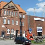Hafenmuseum Hamburg - Museumsgebäude