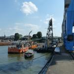 Hafenmuseum Hamburg - Museumsschiffe