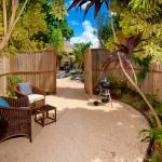 Gardens Retreat Foto