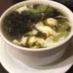 seaweed soup