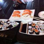 Sushi Do Cazu