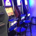 Sala slot-machine Sala fumatori
