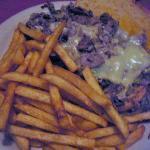 Photo de 'The Beef and Barrel Restaurant & Lounge