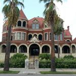 Moody Mansion Museum Foto