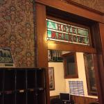 Historic Melrose Hotel Foto
