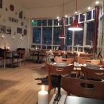 Great food. Great service. A must-go-to in Horsens. Passion for food, and friendly service.