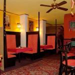 Indicka restaurace