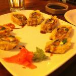 New Mexico Roll