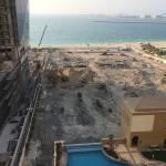 Photo de Movenpick Hotel Jumeirah Beach