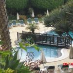 Photo de Suite Hotel Eden Mar (Porto Bay)