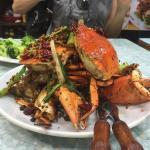 Photo de Ming Fat Spicy Crabs