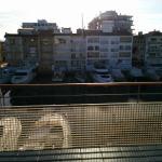 Photo de Port Salins Hotel