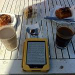Mona Beach Breakfast