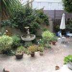 Der kleine Vorgarten
