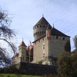 Photo de Château de Montrottier