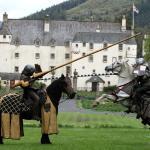 Traquair Medieval Fayre