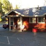Long Barn Lodge Foto