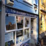 The Burnhams Tea Room and Cafe