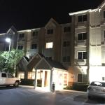 Microtel Inn & Suites by Wyndham Tuscaloosa Near University Foto