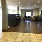 Foto de Microtel Inn & Suites by Wyndham Tuscaloosa Near University