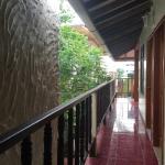 Foto de Hotel San Vicente Galapagos