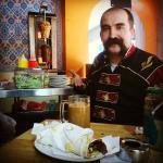 صورة فوتوغرافية لـ Reis Baba Turkish Doner Kebab