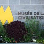Museum of Civilization sign