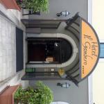Hotel Gambero Foto