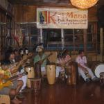 Show en Kaimana inn