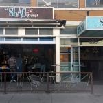 Shag Lounge, Denver, CO