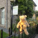 Photo de School House Kendal Holiday Lets
