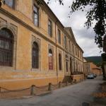 Musée Dom Robert et de la tapisserie du XXe siècle