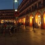Foto de Hostel La Corredera
