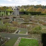 The WW 1 memorial park on the tour