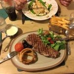 Bild från Glenisla Hotel and Restaurant