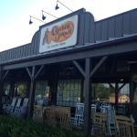 Cracker Barrel - Martinsburg