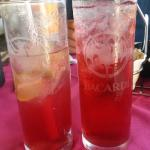 2 for 1 cocktails