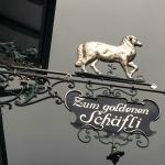 Photo de Zum Goldenen Schaefli