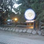 Photo de Hostel La Angostura