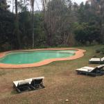 Mantenga Lodge Foto