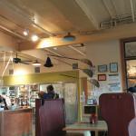Park Side Eatery