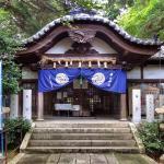 Fujishiro Shrine